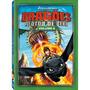 Dvd Dragões Pilotos De Berk Volume 4