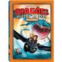 Dvd Dragões Pilotos De Berk Volume 2