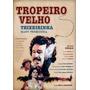 Dvd Filme Teixeirinha - Tropeiro Velho 1979
