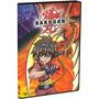 Bakugan - A Primeira Temporada Completa - 2 Dvds - Original