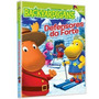 Dvd Backyardigans Os Defensores Do Forte Frete Grátisme