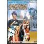 Dvd - Sabaka - Uma Aventura Na Índia - Clássico - D1103