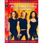 Dvd, Panteras Detonando ( Raro) - Drew Barrymore, Cameron,1