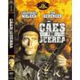 Dvd, Cães De Guerra - Tom Berenger, Christopher Walken