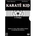 Dvd Trilogia Karate Kid-pat Morita/classico Dos Anos 80