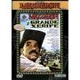 O Grande Xerife - Dvd - Amácio Mazzaropi - Patrícia Mayo