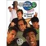 Dvd Casseta E Planeta O Melhor De 2006- Sandy & Junior, Zico