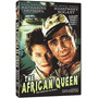 Uma Aventura Na África + Frete Grátis