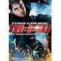 Dvd Missão Impossivel 3 Tom Cruise Oferta*