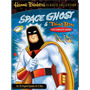 Dvd Space Ghost E Dibo Boy ( 5 Dvds ) Dublagens Originais