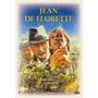 Jean De Florette - Dvd - Yves Montand - Gérard Depardieu