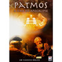 Dvd Patmos - A Ilha Do Apocalipse - Filme * Original