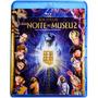 Blu-ray Original - Uma Noite No Museu 2 - Ben Stiller