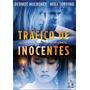 Dvd Tráfico De Inocentes - Filme * Gospel