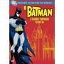 Batman - 2a Temp Vol 1