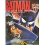 Batman - Além Das Sombras