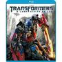 Blu-ray Transformers 3 O Lado Oculto Da Lua #frete Grátis#
