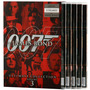 Dvd - Box James Bond 007: Ultimate Edition - Volume 3 Pt-br