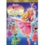 Barbie - 12 Bailarinas
