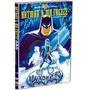 Batman - Batman E Mr Freeze - Abaixo De Zero