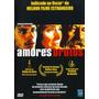 Dvd - Amores Brutos - ( Amores Perros ) Gael García Bernal