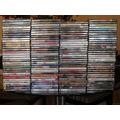 Dvds - Lote Com 300 Títulos - Originais - R$ 10,00 Cada
