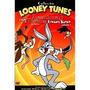 Lote Dvds - Coleção - Looney Tunes Perna Longa 4 Dvds