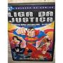 Lote Dvds - Coleção - Liga Da Justiça 3 Dvds