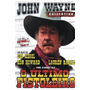 O Último Pistoleiro (1976) John Wayne + Frete Grátis