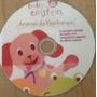 4 Dvds Baby Einstein