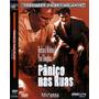 Dvd, Pânico Nas Ruas ( Raro) - Richard Widmark, Jack Palance