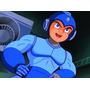 Mega Man Série Completa