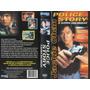 Police Story Série 5 Vol - Raro - Jackie Chan