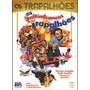 Dvd * Os Saltimbancos Trapalhoes, * ( 1981 ) Raro