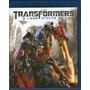 Blu-ray Transformers - O Lado Oculto Da Lua - Novo***