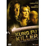 Dvd Kung Fu Killer - David Carradine Daryl Hannah - Lacrado
