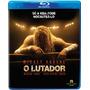 Blu Ray O Lutador Lacrado Áudio E Legendas Português-br