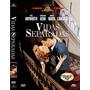 Dvd, Vidas Separadas ( Raro) - Burt Lancaster, Rita Hayworth