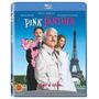 Blu-ray A Pantera Cor-de-rosa - Dublado - Steve Martin