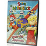 Super Mario Bros Vol 2+ Denis Pimentinha Dvd Novo Orig Lacre