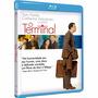 Blu Ray O Terminal Tom Hanks, Spielberg - Raro, Novo Lacrado