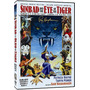 Dvd Simbad E O Olho Do Tigre Novo Orig Lacrado Dublado Cult