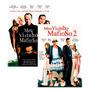 2 Dvds Meu Vizinho Mafioso 1 E 2 Bruce Willis Novo Original