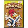 Dvd Coleção Clássica Pica-pau E Seus Amigos Volume 2