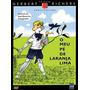 Meu Pé De Laranja Lima 1970 - Dvd Original