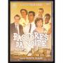 Dvd Pastores Da Noite - Maurício Farias - Jorge Amado