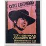 Dvd Meu Nome É Coogan Dublado Com Clint Eastwood