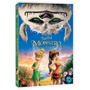 Dvd Tinkerbell E Monstro Da Terra Do Nunca Disney Original