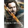 Dvd Caça As Bruxas / Com Nicolas Cage / Original - Novo.