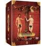Dvd Desperate Housewives -1 A 8ª Temporada Completa Original